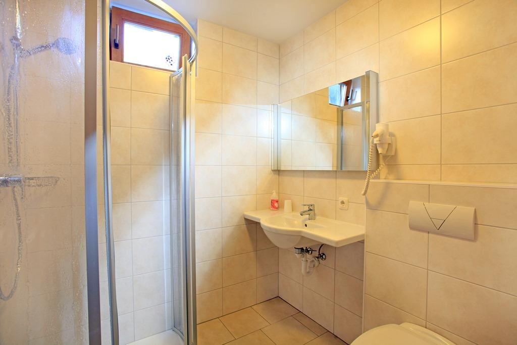 Alpengasthof brechhornhaus westendorf - Rustieke wc ...