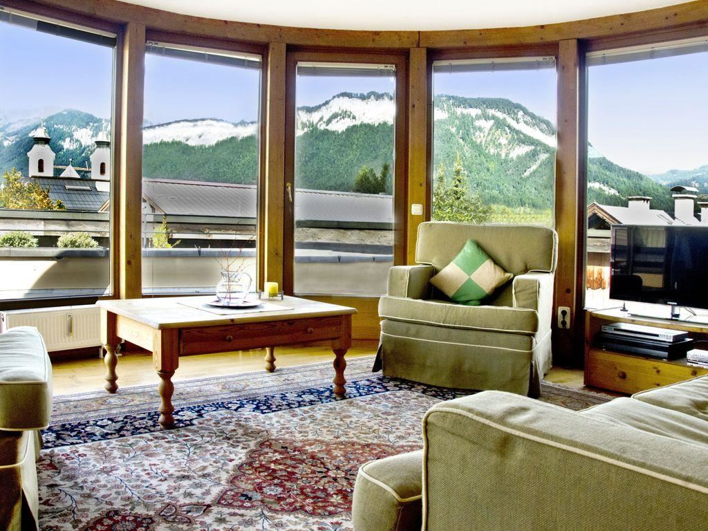 Apartment DeNardo - St. Johann in Tirol