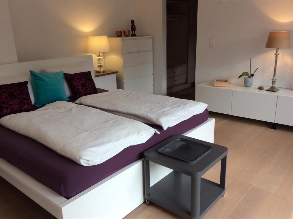 Appartement/Fewo, Dusche und Bad, WC, 1 Schlafraum