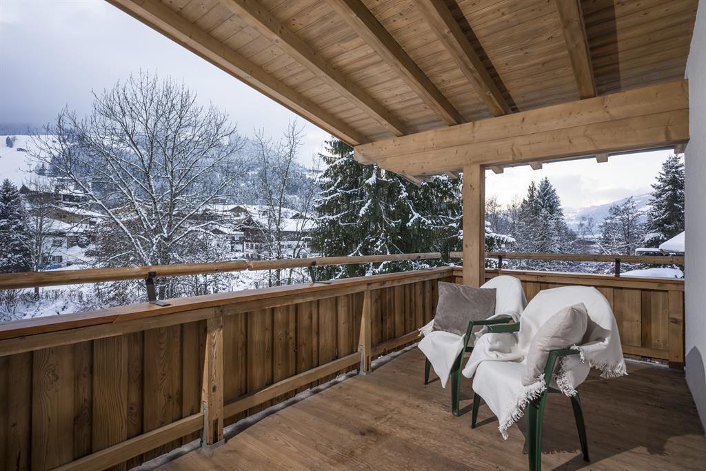 Balkon Klein Appartement : Haus verando appartement meeresblick mit balkon mzv rügen
