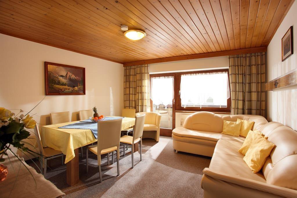 Appartement Baderhaus - Kirchberg in Tirol