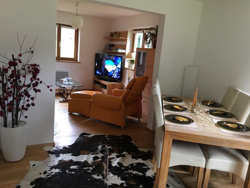 Appartement Bergwies\'n - St. Ulrich am Pillersee