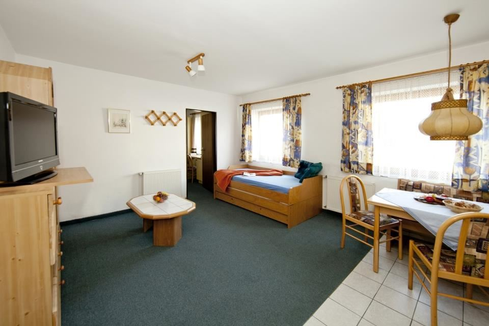 1 Slaapkamer Appartement : Appartement brixental hopfgarten im brixental