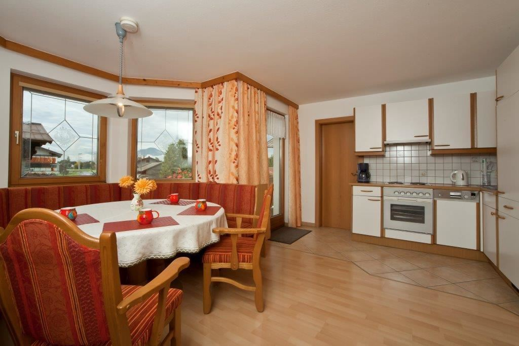 Appartement Hauser - St. Johann in Tirol