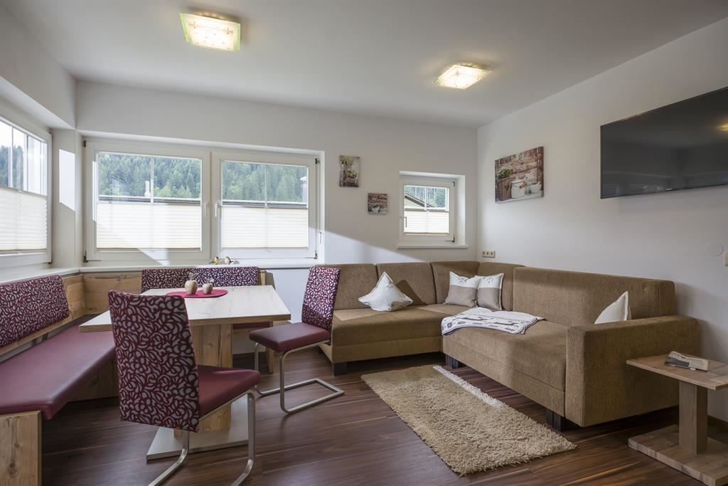 Appartement Heidi - Hopfgarten im Brixental