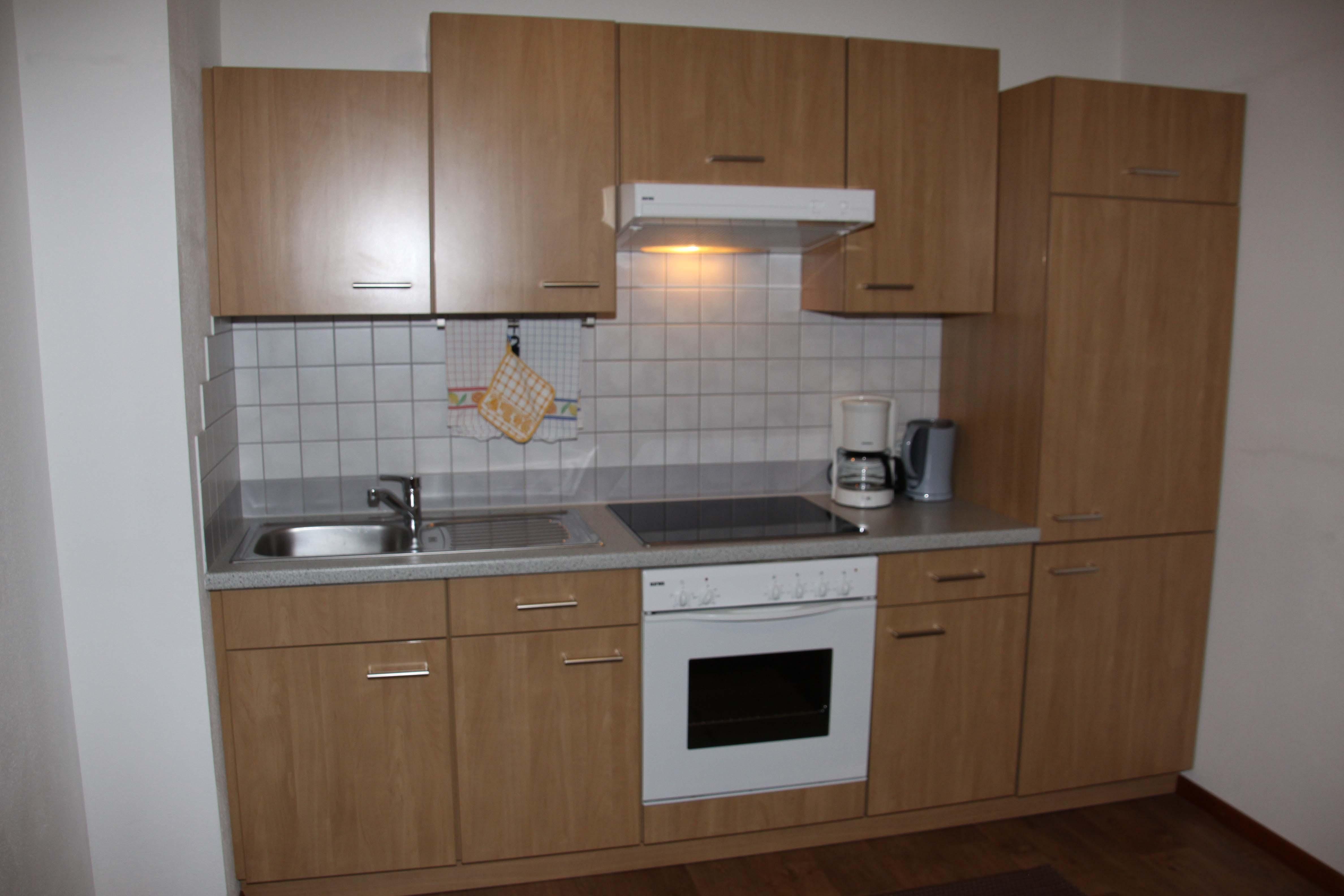 Appartement Hirzinger Johann - Westendorf