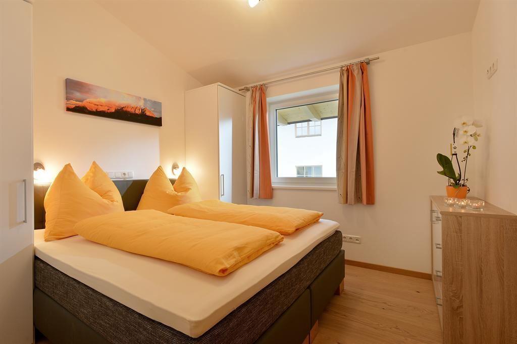 Appartement Douche En Bad WC 2 Slaapkamers