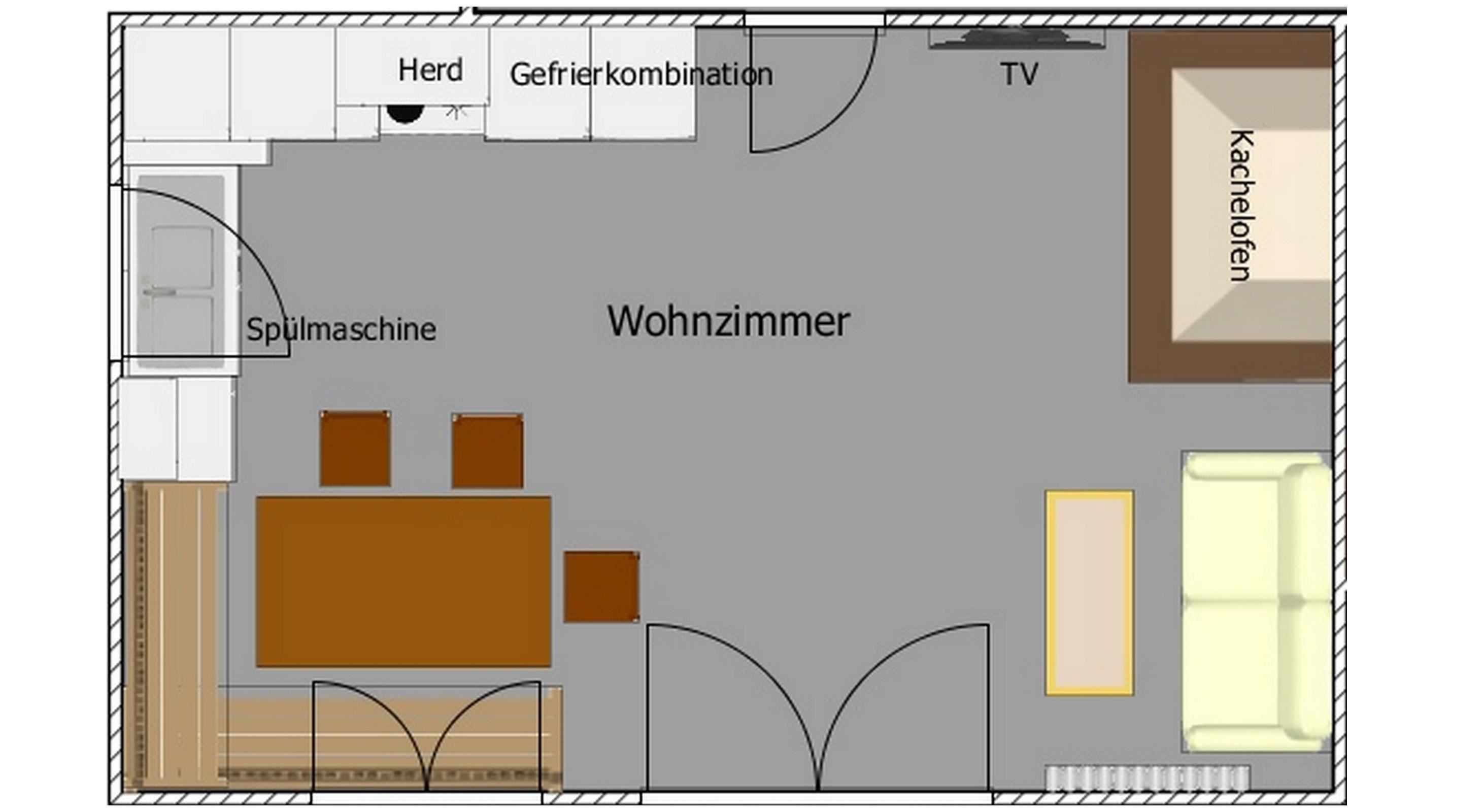 Appartement Margaretha - Westendorf