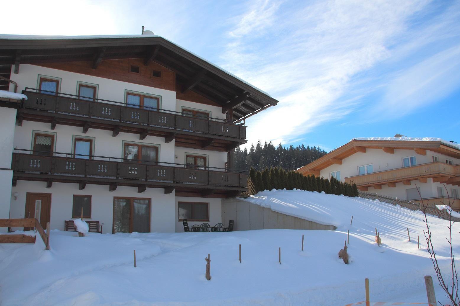 Appartement Premsen - Kirchberg in Tirol