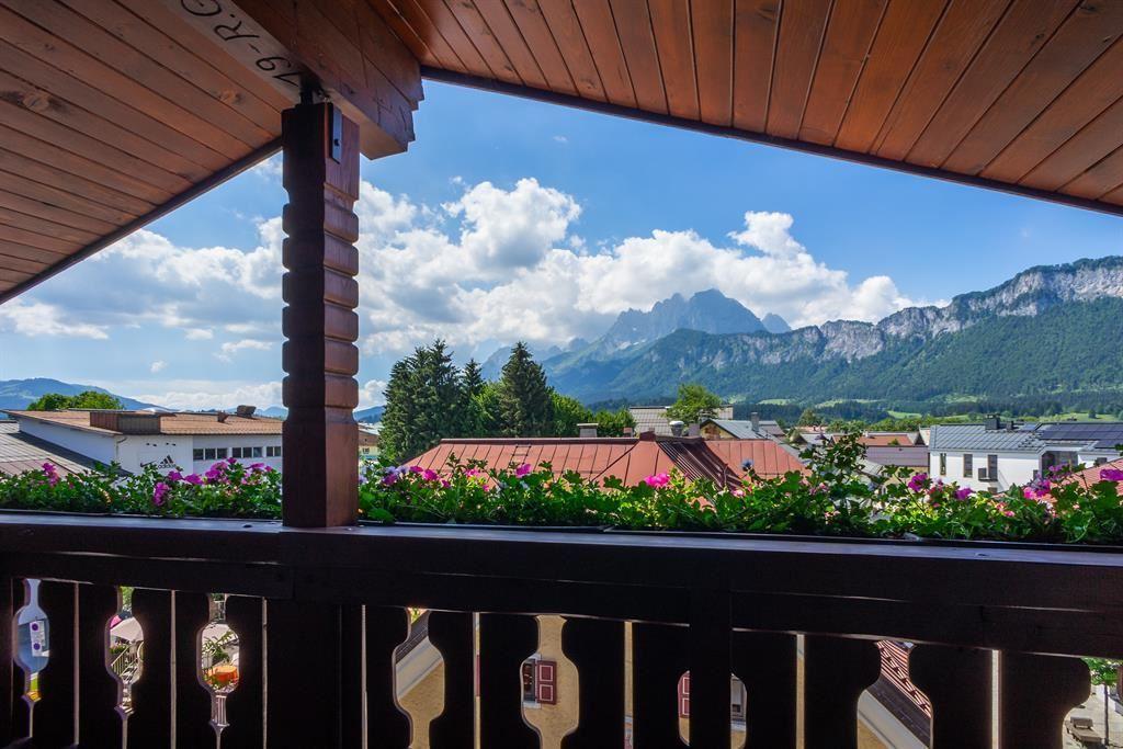 Bekanntschaften in Sankt Johann in Tirol - Partnersuche