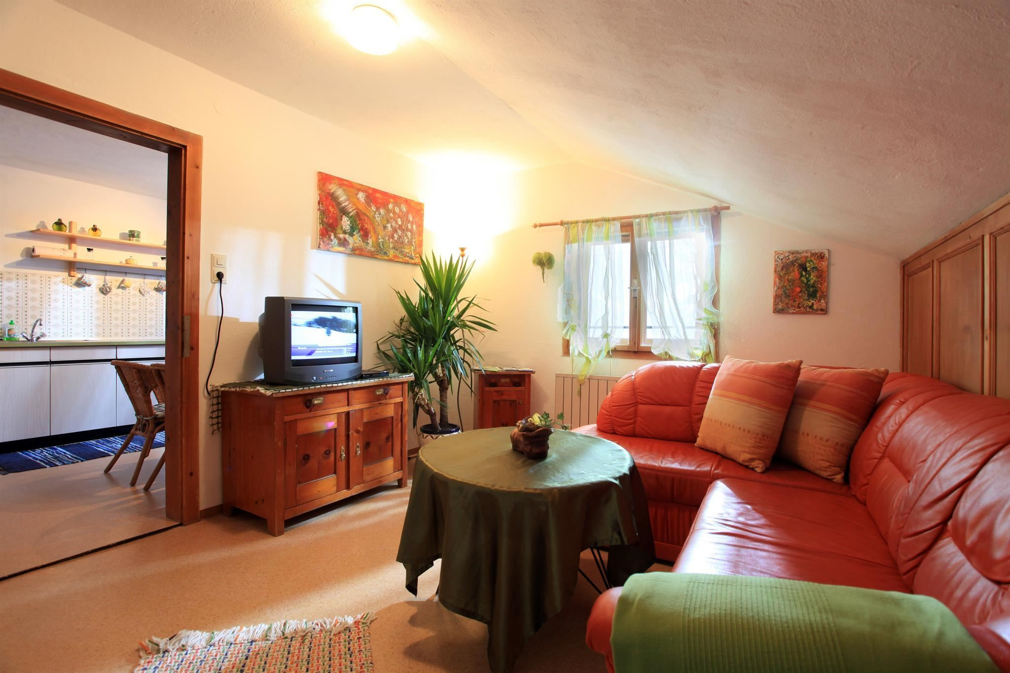 Appartement unting   westendorf