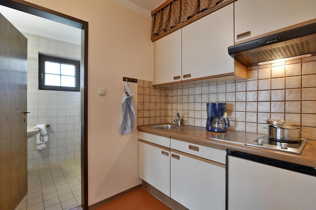 Appartementhaus Caf Konditorei Rainer