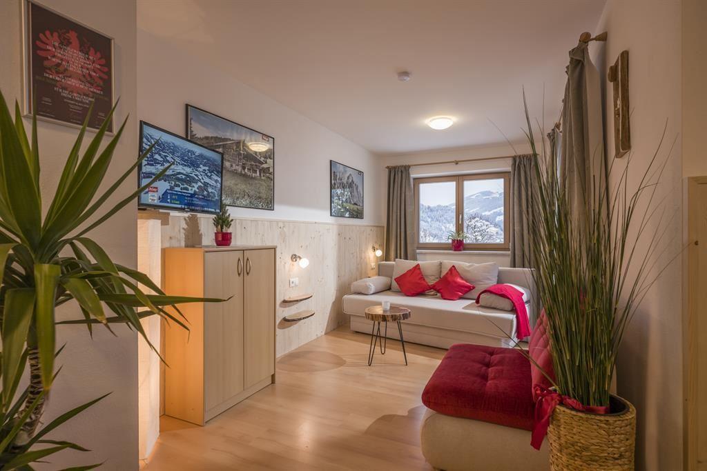 Appartementhaus Embacher - Hopfgarten