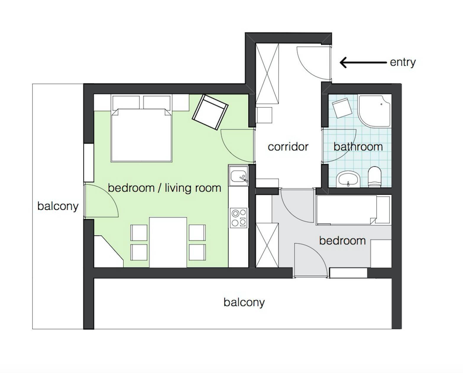 Appartementhaus Mantl - Westendorf