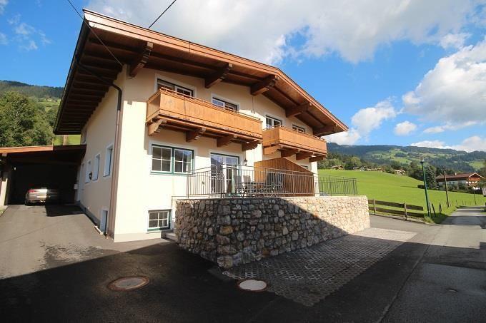 Ferienhaus Wirtheim - Brixen im Thale