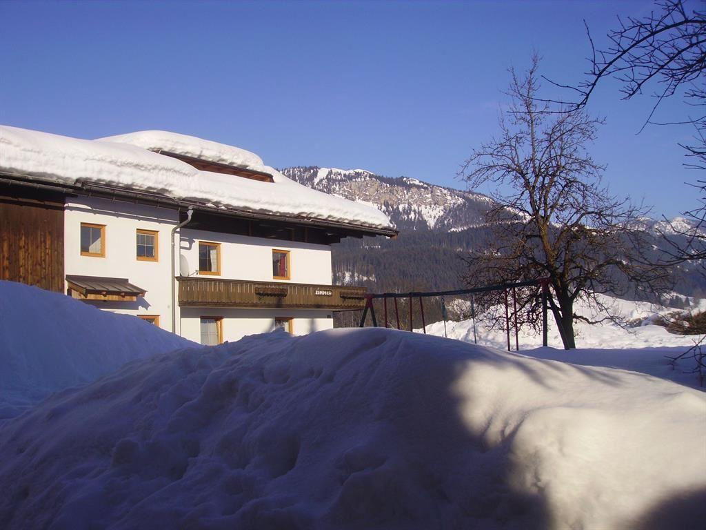 Granderhof - St. Johann in Tirol