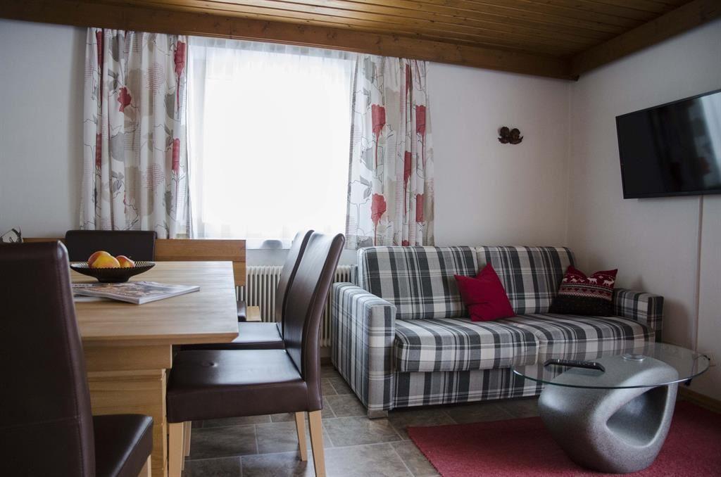 Haus Eichholz - Kirchberg in Tirol
