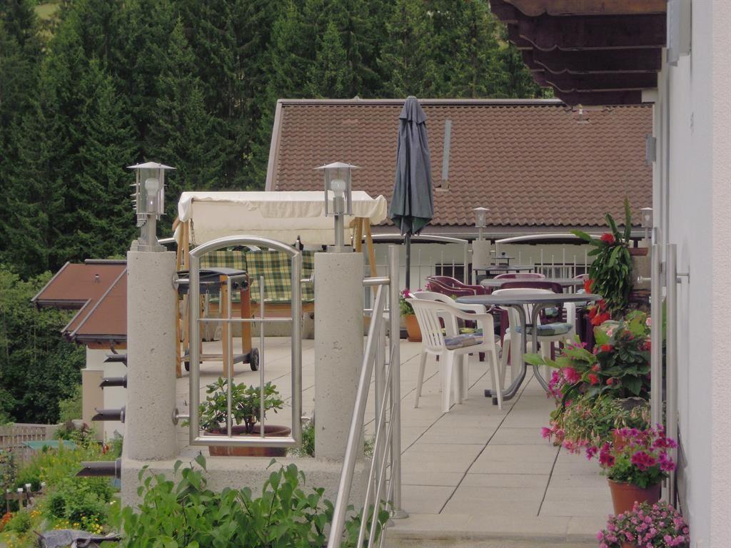 Haus gampenblick   kirchberg in tirol