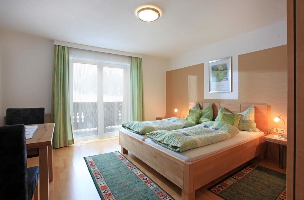 Double Room With Shower Wc