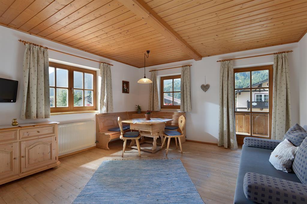 Haus Pfistererbauer Brixen Im Thale