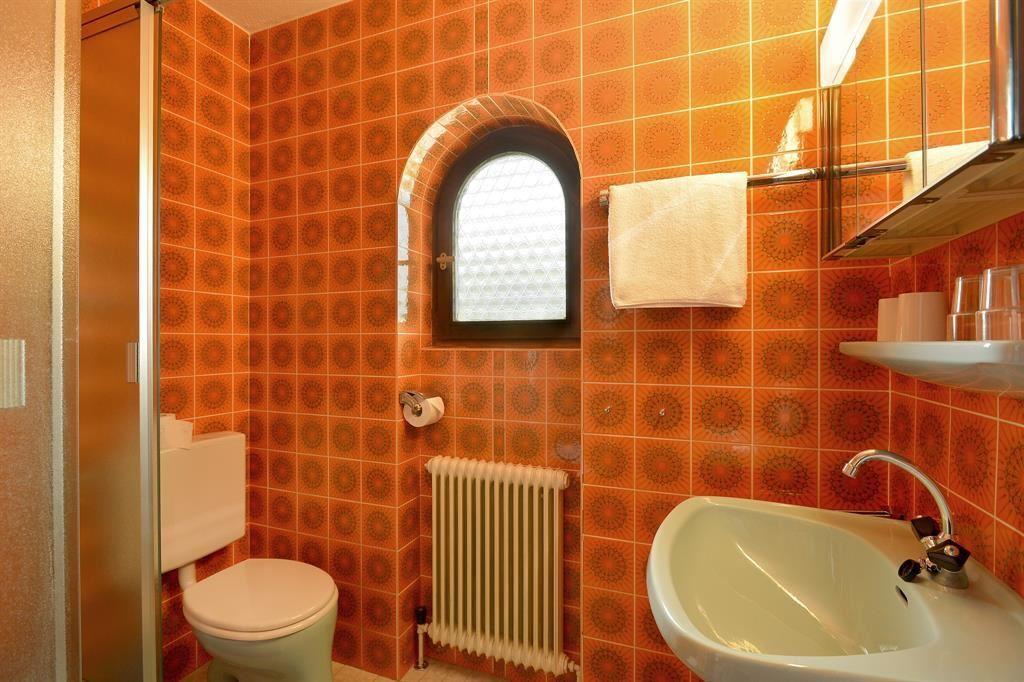 haus romantica - kirchberg in tirol, Badezimmer ideen