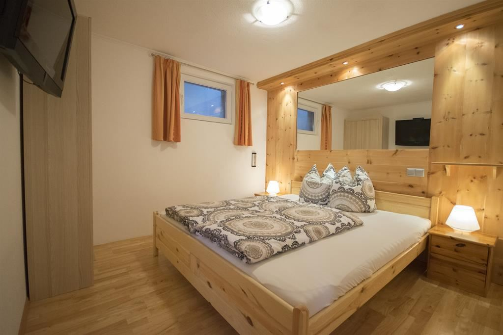 Haus sonnplatzl kirchberg in tirol for Schlafcouch 2m
