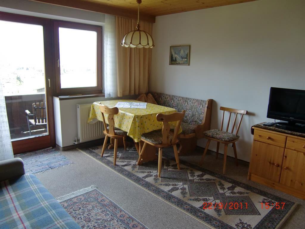 Haus stolzlechner rosi   st. johann in tirol