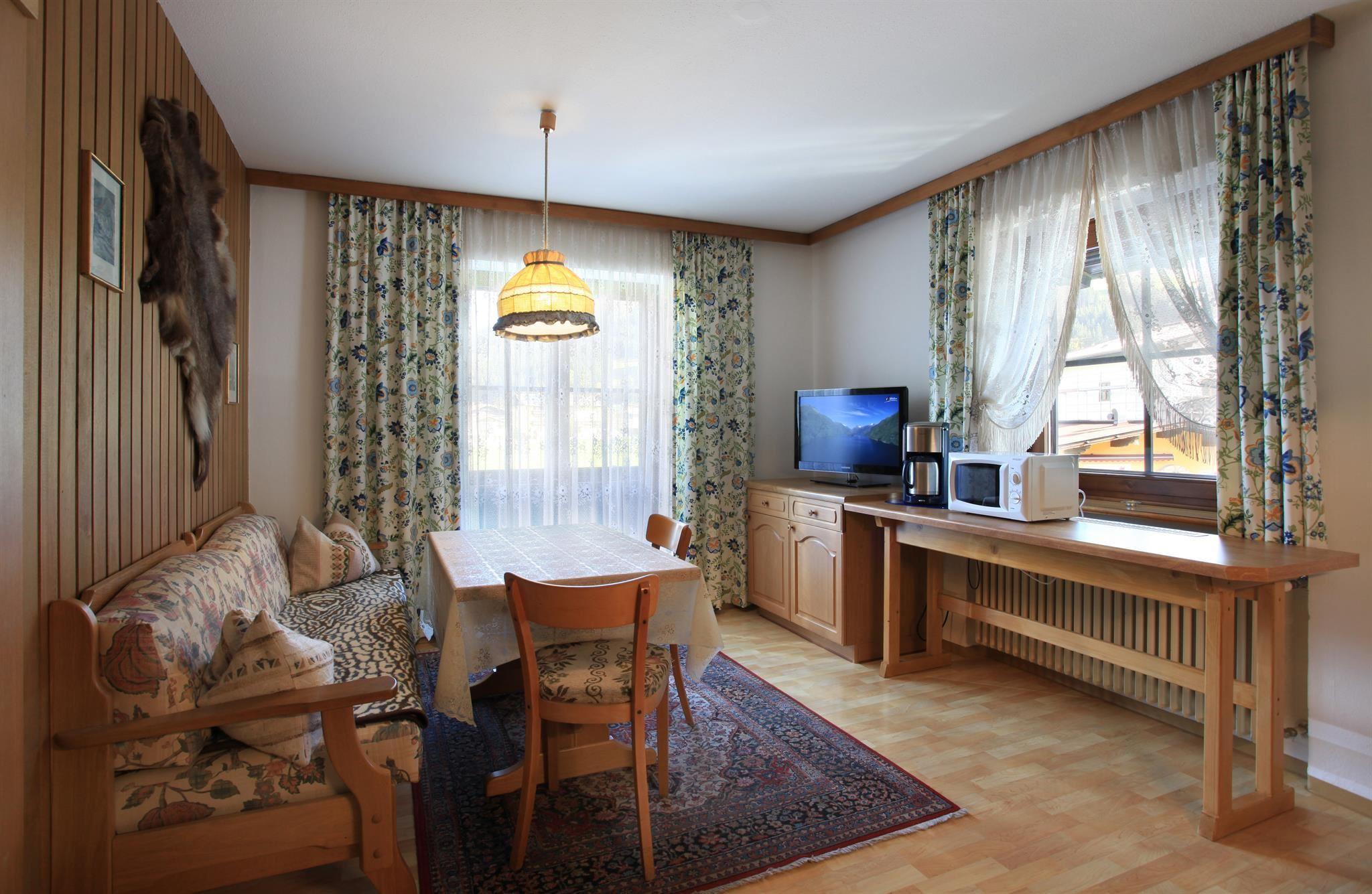 Haus wetti   westendorf