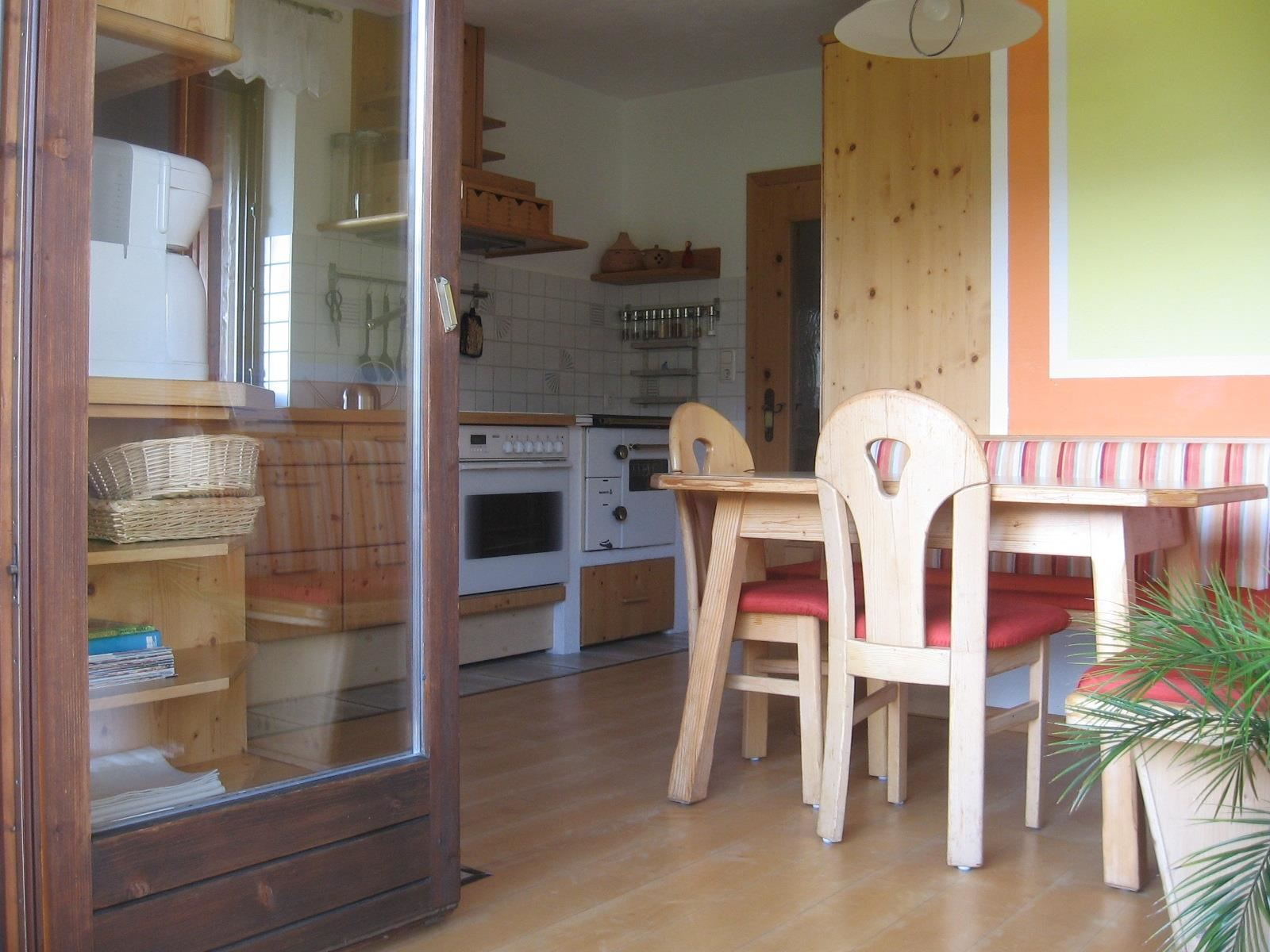 Haus Wifling Maria - Kirchbichl