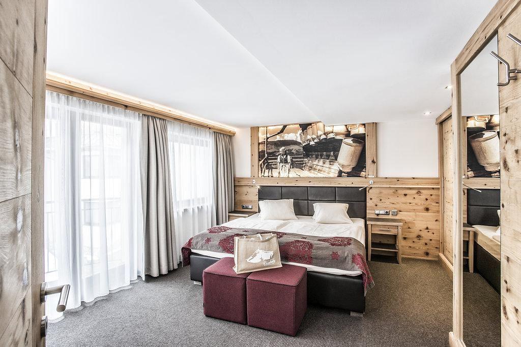 Hotel Elisabeth - Kirchberg in Tirol