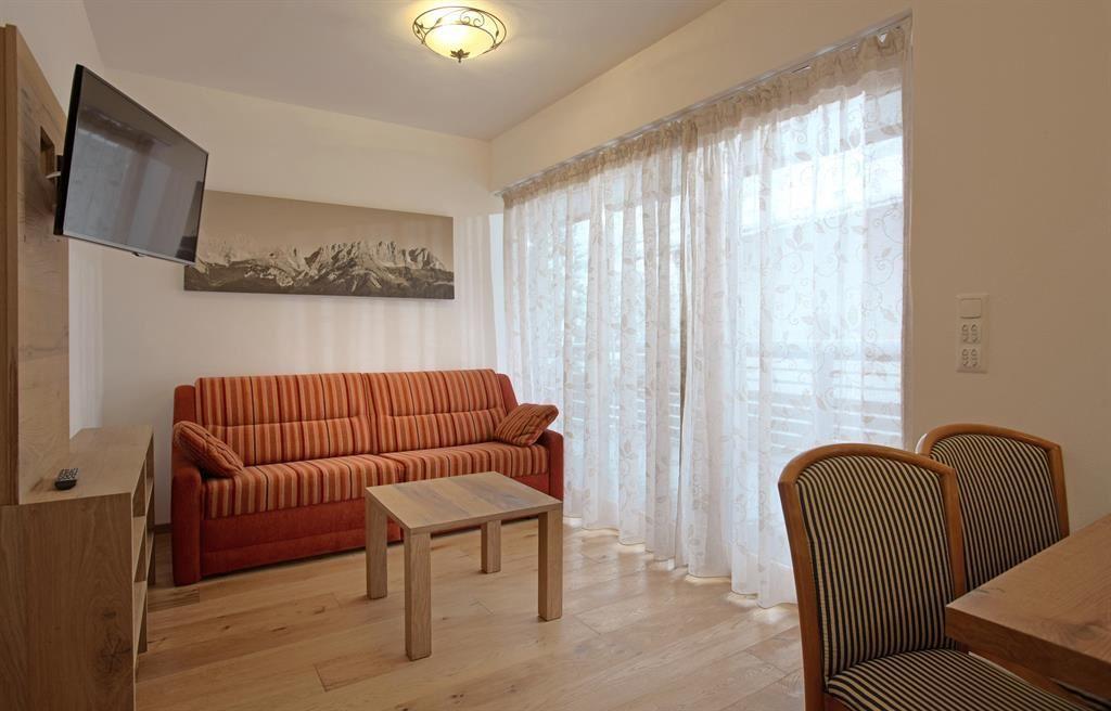 Hotel Kirchenwirt Kirchberg In Tirol