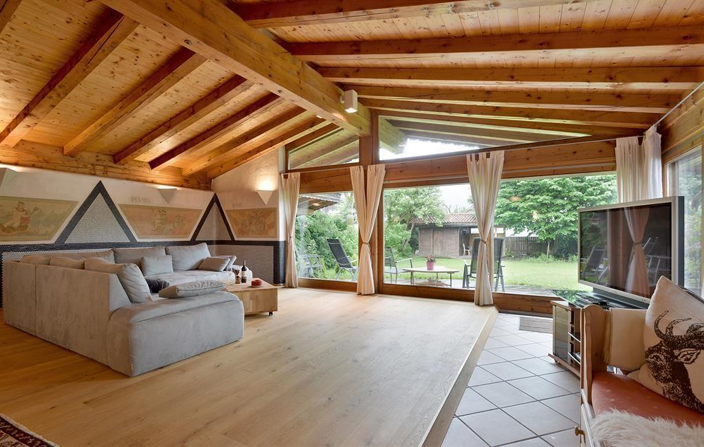 Landhaus florian st johann in tirol - Landhaus wohnzimmer ...