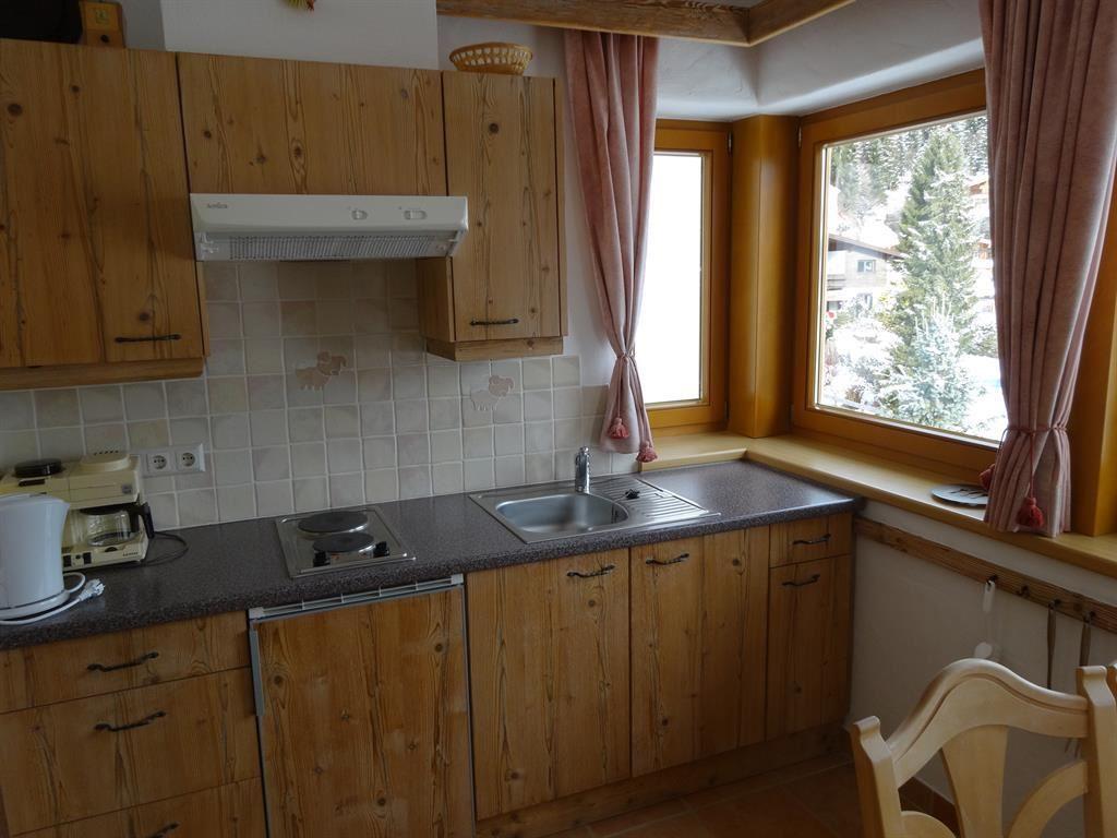 Landhotel-Pension Eva - Kirchberg in Tirol