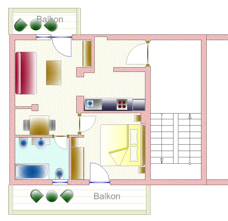 noichl 39 s hotel garni st johann in tirol. Black Bedroom Furniture Sets. Home Design Ideas