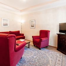 PIZ BADILE - Top 3, 1 bedroom