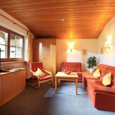 Herbstferien A5, Apartment, bath, toilet, 2 bed rooms