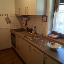 Apartment/1 SZ/Dusche, WC Nr. 204