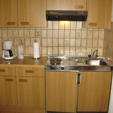 App 3 - Apartment/1 Schlafraum/Bad, WC