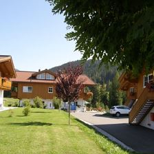 Apartment for six persons 80 m²