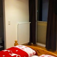 Appartement, douche en bad, WC, begane grond