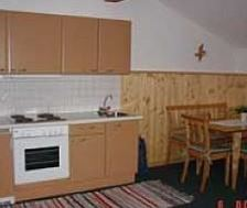 apartment up to 5 persons/shower, WC