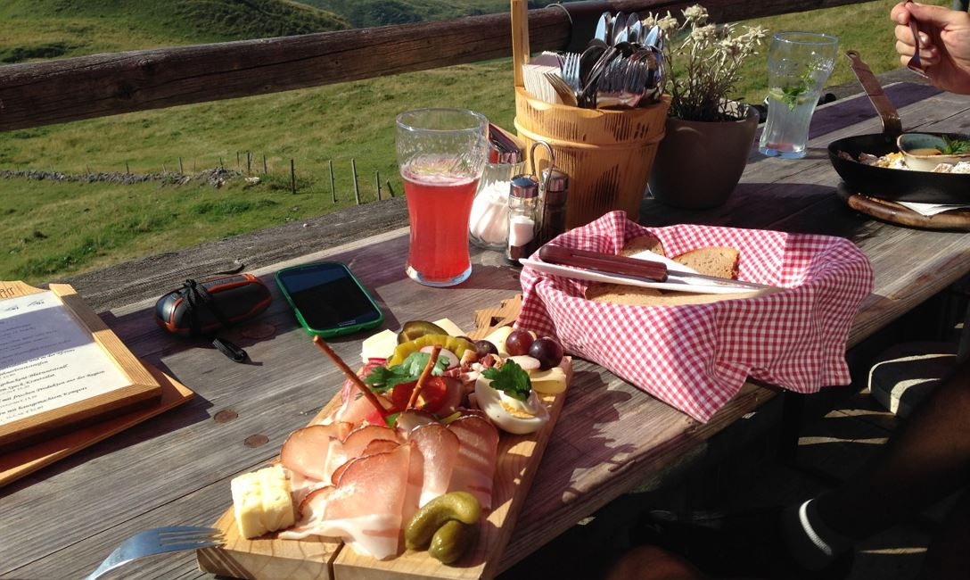 Kitzbüheler horn singletrail Mountainbike: Kitzbüheler Horn über Raintal und Trail nach Kitz (Tour ...