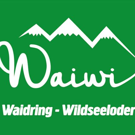 WaiWi - from Waidring to the Wildseeloder
