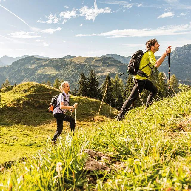 Summer-Packages in Kirchberg/Kitzbühel