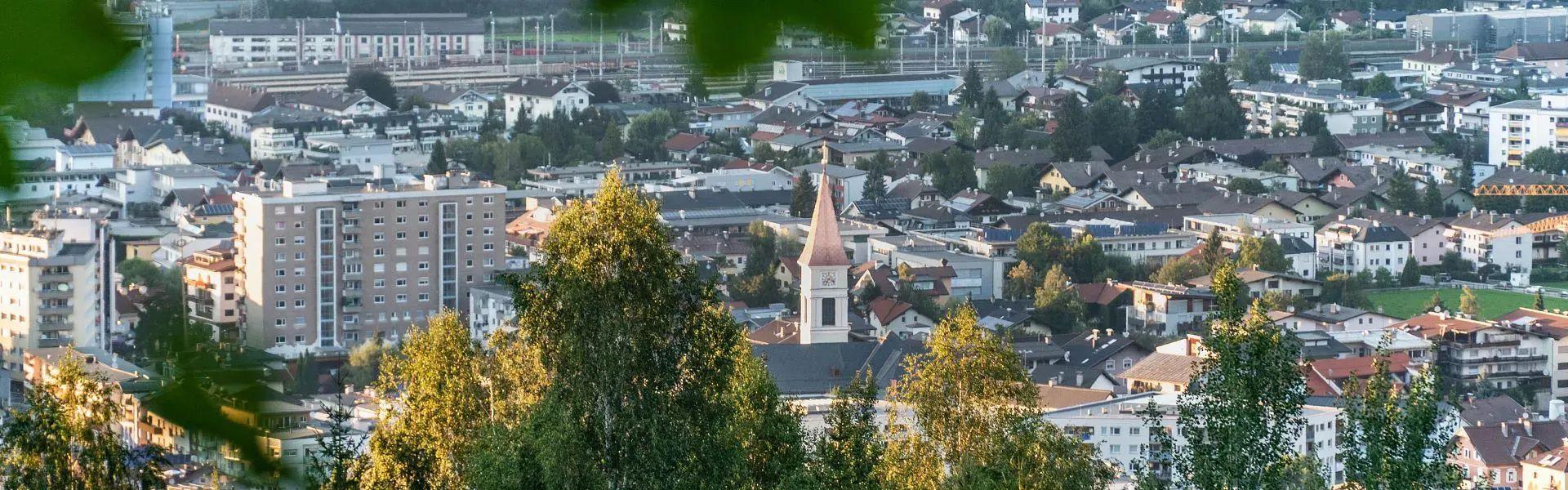 Perchtentreffen in Wrgl - in den Kitzbheler Alpen