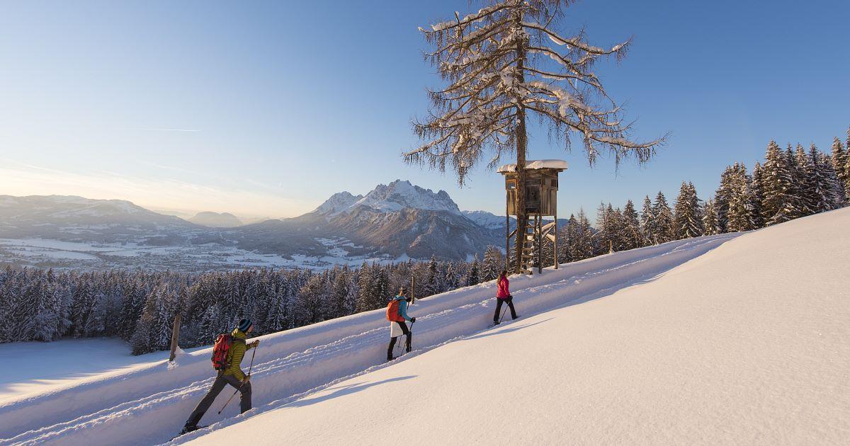Wetter St. Johann Tirol