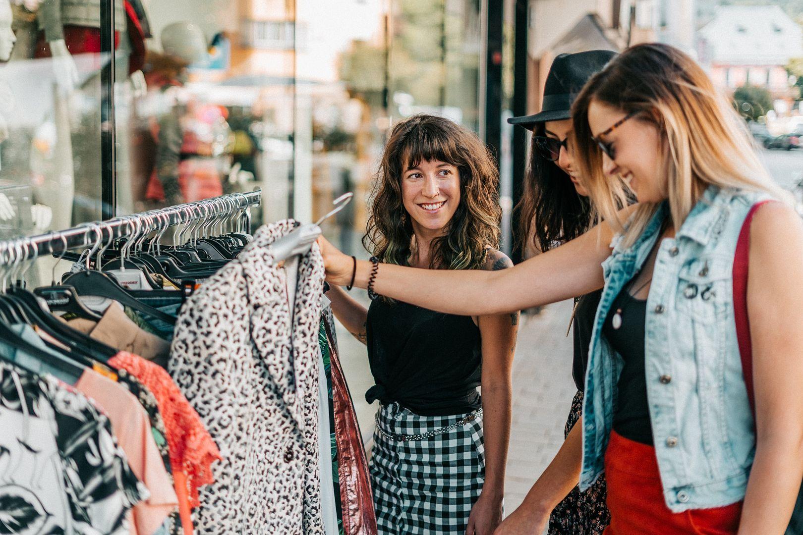 Einkaufen und Shoppen   Ferienregion Hohe Salve